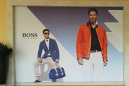 madhouse cliente hugo boss
