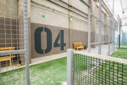 madhouse padel factory